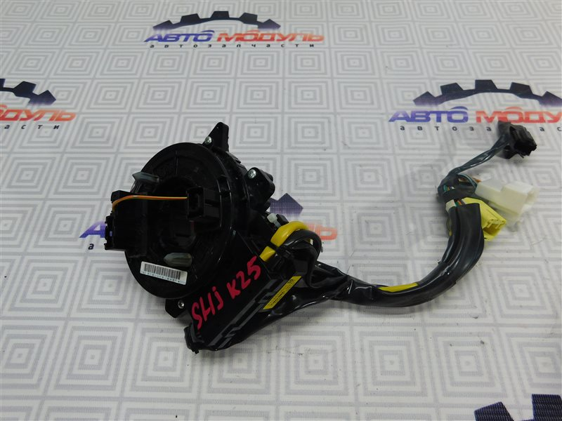 Шлейф-лента air bag Subaru Forester SHJ-018018 FB20 2011