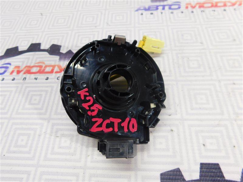 Шлейф-лента air bag Toyota Opa ZCT10-0043539 1ZZ-FE 2002