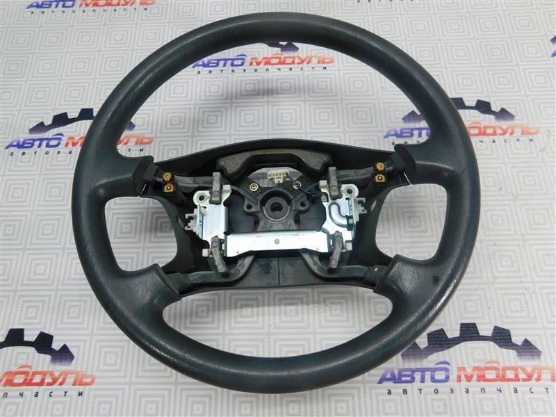 Руль Toyota Sprinter Carib AE111-7013083 4A-FE 1996
