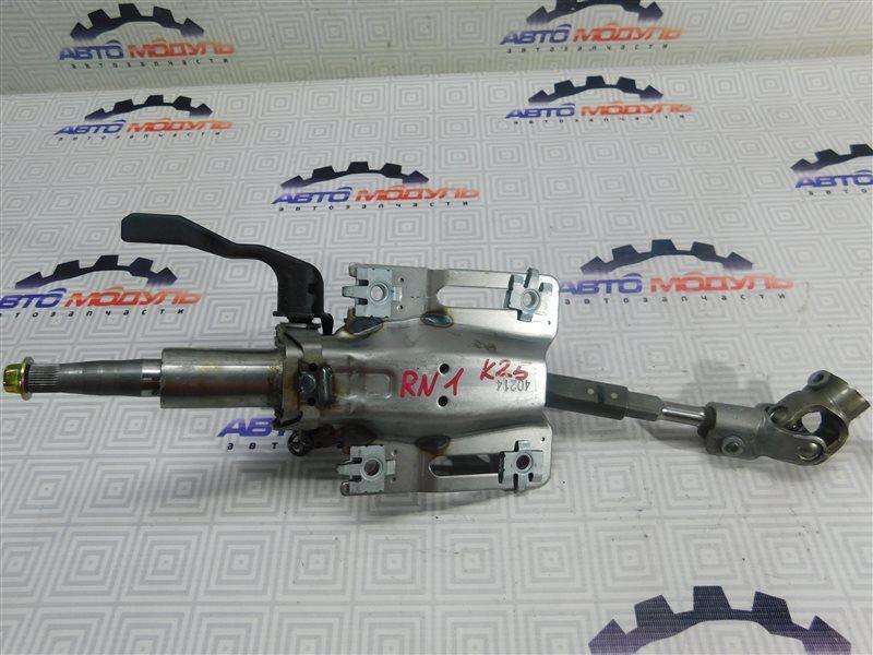 Рулевая колонка Honda Stream RN1-2002877 D17A