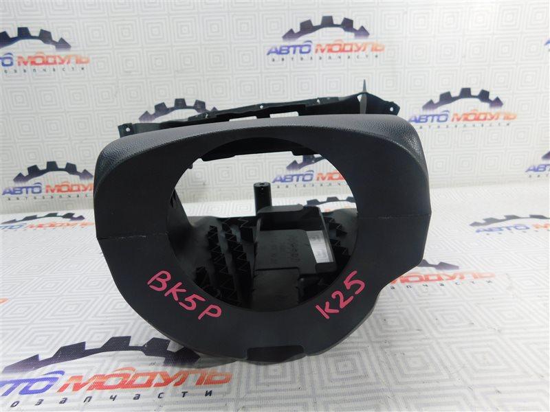 Кожух рулевой колонки Mazda Axela BK5P-210591 ZY-VE 2005
