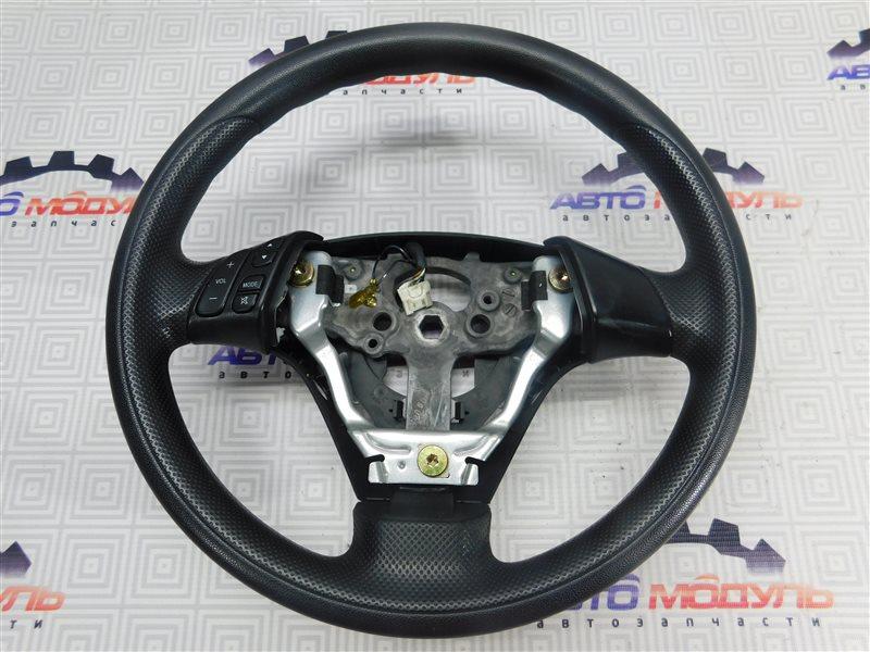 Руль Mazda Axela BK5P-210591 ZY-VE 2005