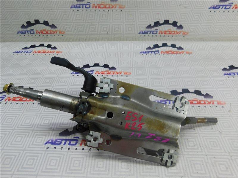 Рулевая колонка Honda Civic Ferio ES3-1001451 D17A 2001