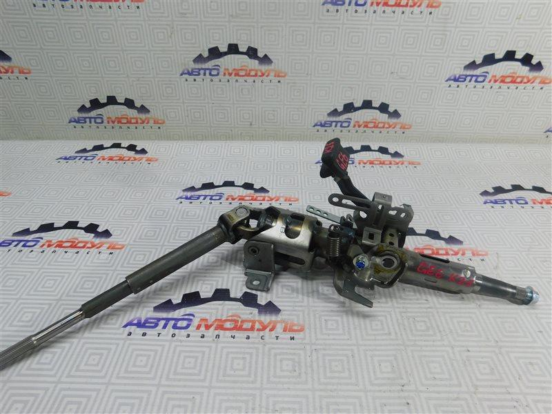 Рулевая колонка Honda Fit GE6-1171609 L13A
