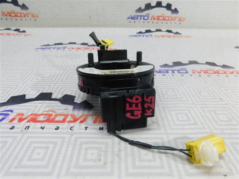 Шлейф-лента air bag Honda Fit GE6-1171609 L13A