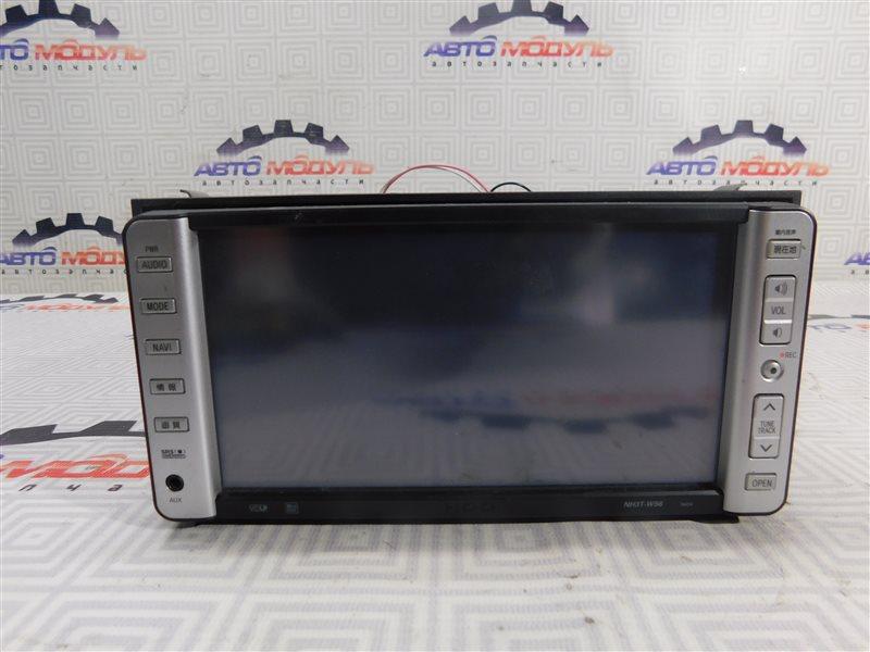 Магнитофон Toyota Corolla Fielder NZE141-9018138 1NZ-FE 2007