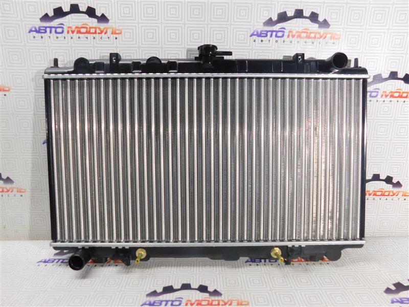 Радиатор основной Nissan Primera P11 SR18
