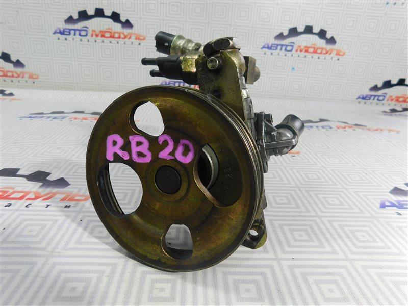 Гидроусилитель Nissan Skyline ER33 RB20