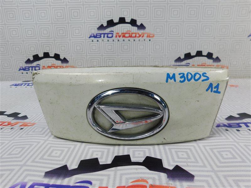 Ручка задней двери Daihatsu Boon M300S задняя
