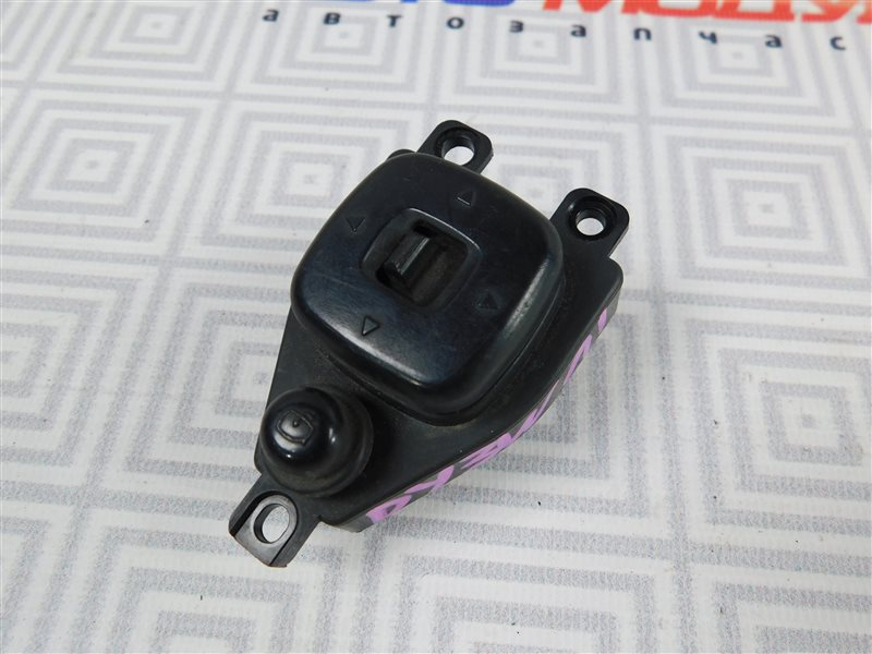 Блок управления зеркалами Mazda Demio DY3W