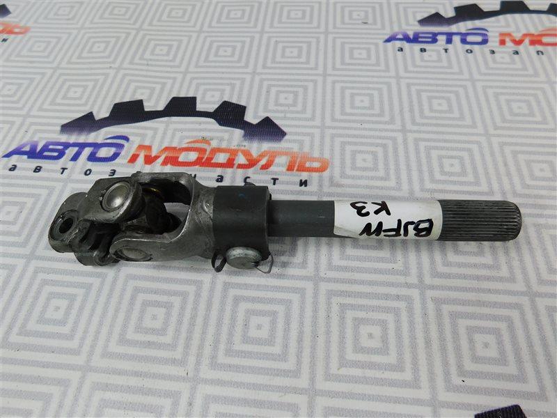 Карданчик рулевой Mazda Familia BJ3P