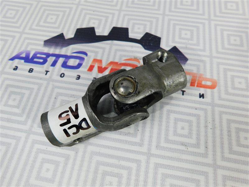 Карданчик рулевой Honda Integra DB6