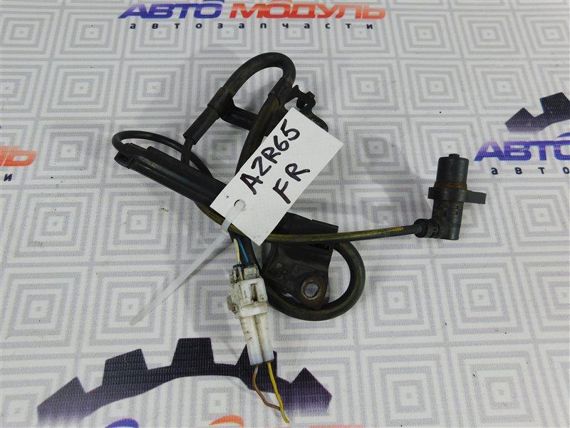 Датчик abs Toyota Noah AZR60 передний правый