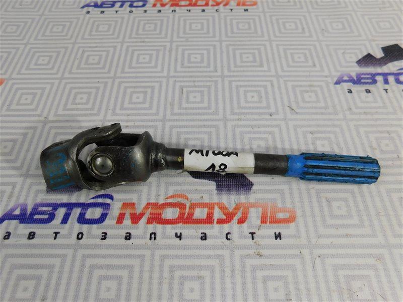 Карданчик рулевой Toyota Duet M100A EJ