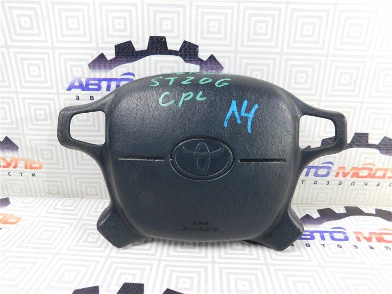 Airbag на руль Toyota Carina Ed ST200