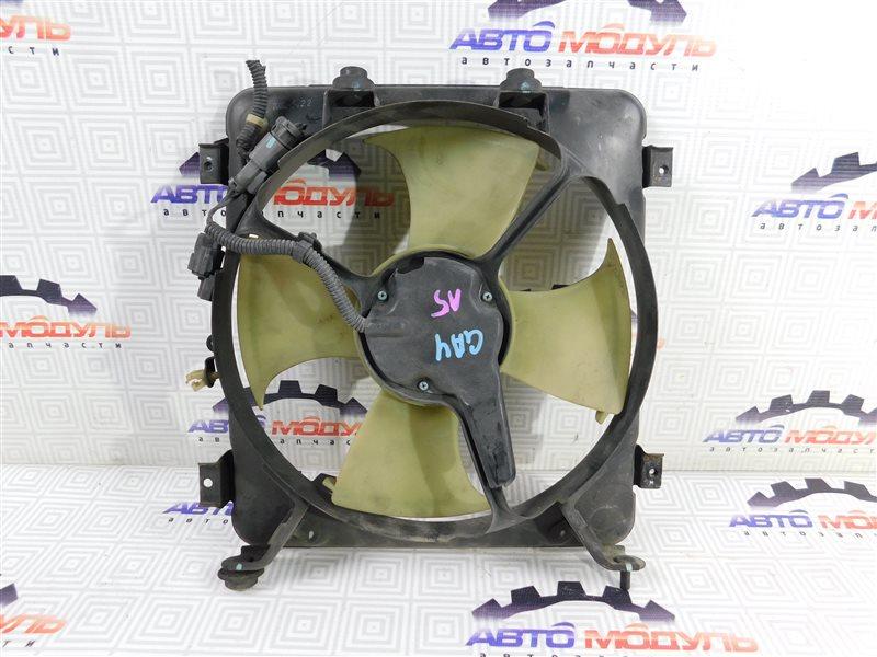 Диффузор радиатора Honda Capa GA4 D15B