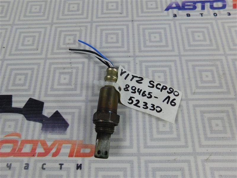 Датчик кислородный Toyota Vitz KSP90 1KR