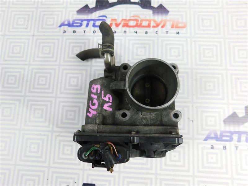 Дроссельная заслонка Mitsubishi Colt Z25A 4G15