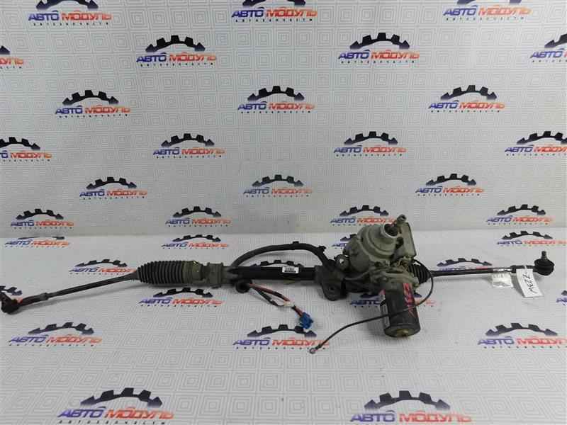 Рейка рулевая Mitsubishi Colt Z21A