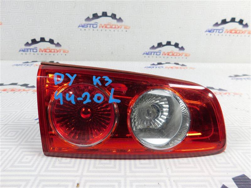 Стоп-вставка Mazda Demio DY3R левая