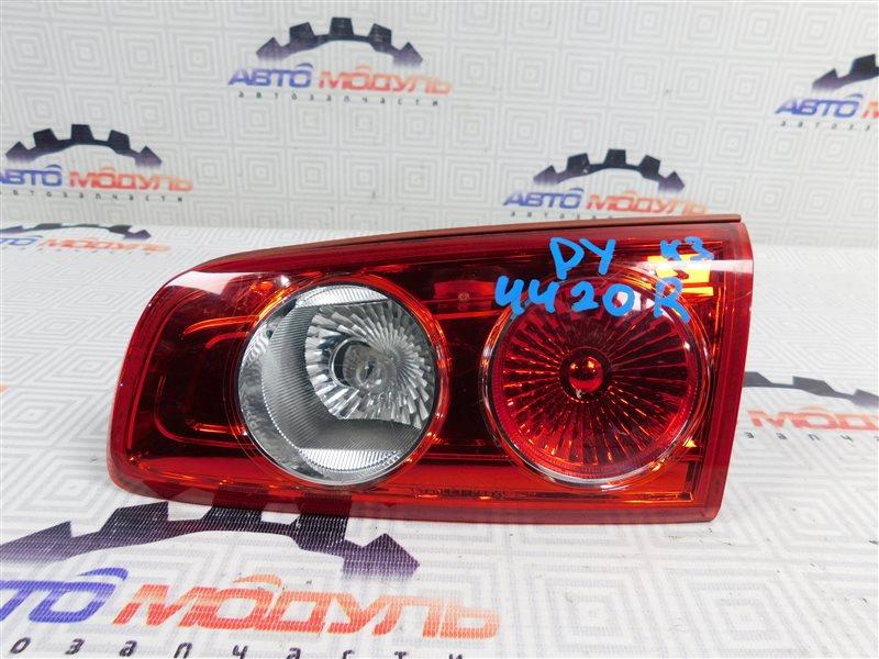 Стоп-вставка Mazda Demio DY3R правая