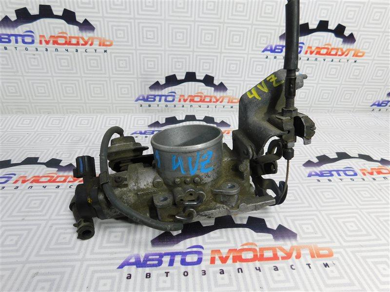 Дроссельная заслонка Toyota Windom VCV10 3VZ
