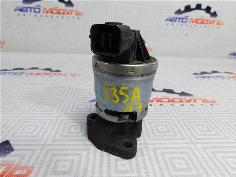 Клапан egr Honda Lagreat RL1 J35A