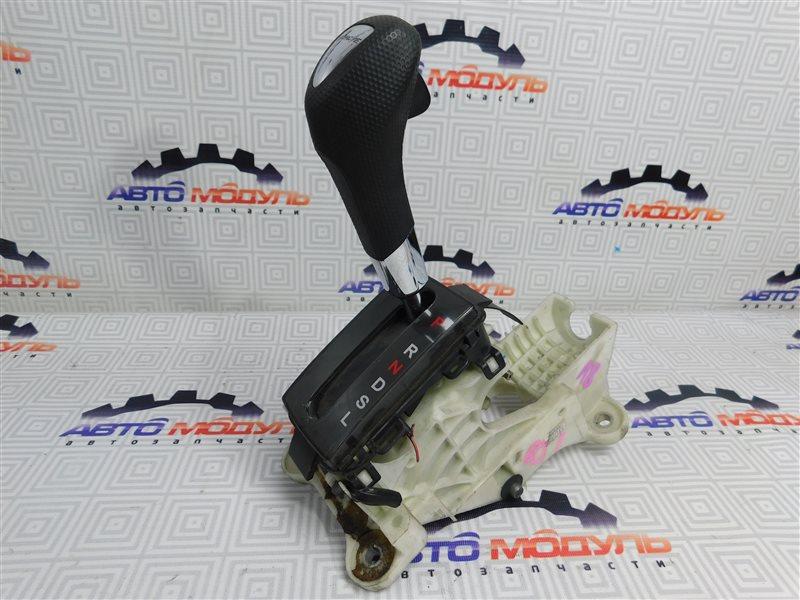 Селектор акпп Honda Airwave GJ1 L15A