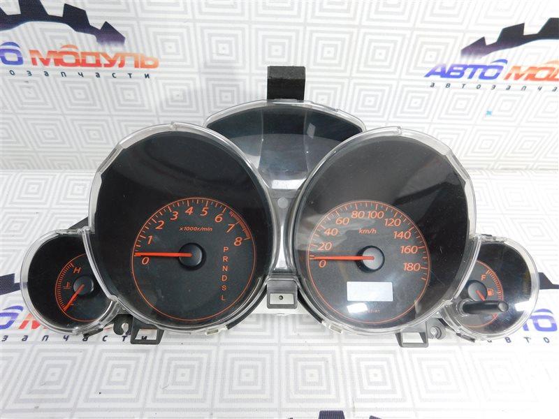 Панель приборов Honda Airwave GJ1 L15A
