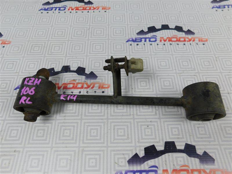 Рычаг Toyota Hiace KZH106-0029125 1KZ-TE 1997 задний левый
