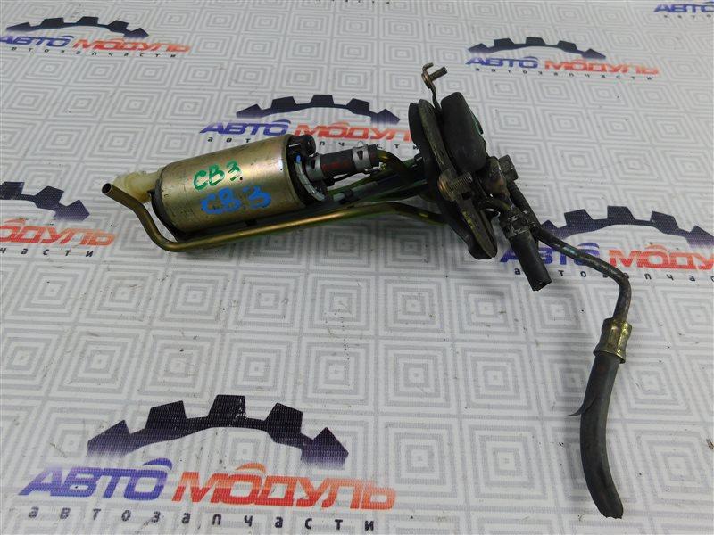 Топливный насос Honda Ascot CB3