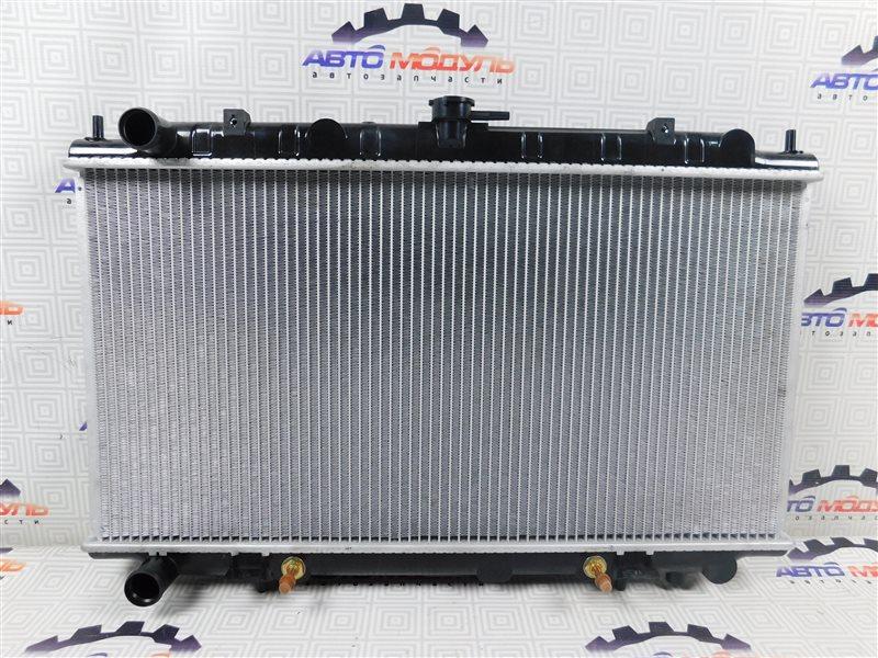 Радиатор основной Nissan Bluebird QU14 QG18