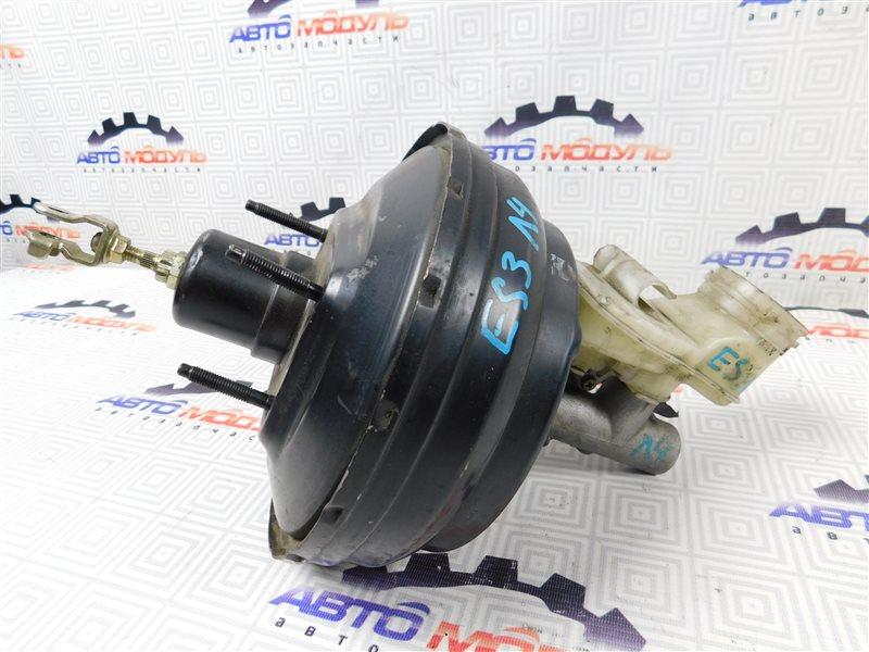 Главный тормозной цилиндр Honda Civic Ferio ES3