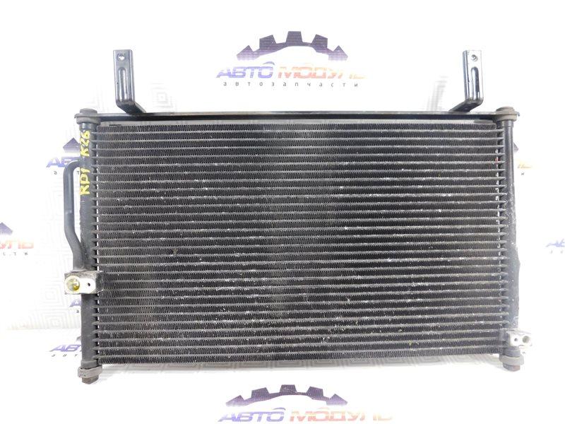 Радиатор кондиционера Honda Cr-V RD1-1077764 B20B
