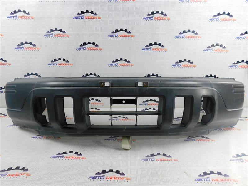 Бампер Honda Cr-V RD1-1077764 B20B передний