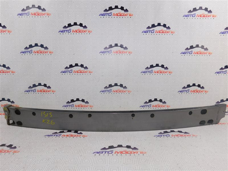 Усилитель бампера Toyota Isis ANM10-0090831 1AZ-FSE 2007 передний