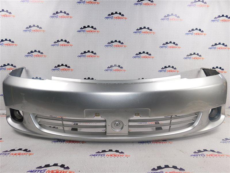 Бампер Toyota Allion NZT240-0067585 1NZ-FE передний