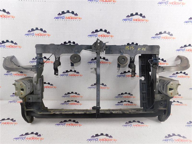 Телевизор Toyota Isis ANM10-0090831 1AZ-FSE 2007