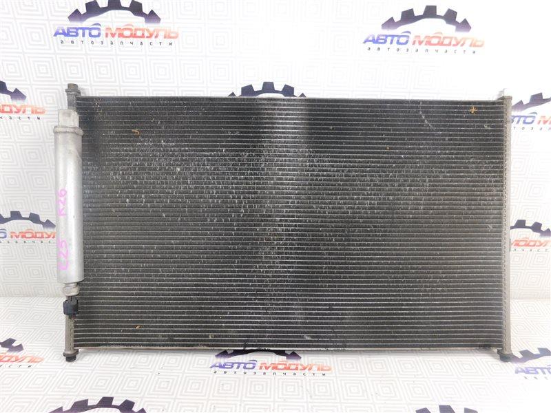 Радиатор кондиционера Nissan Serena C25 MR20-DE
