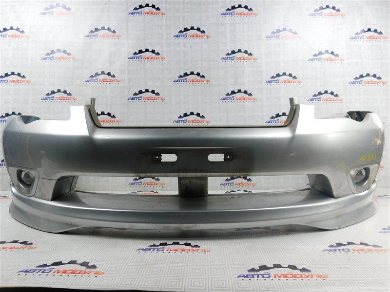 Бампер Subaru Legacy BP5-087167 EJ20X 2005 передний