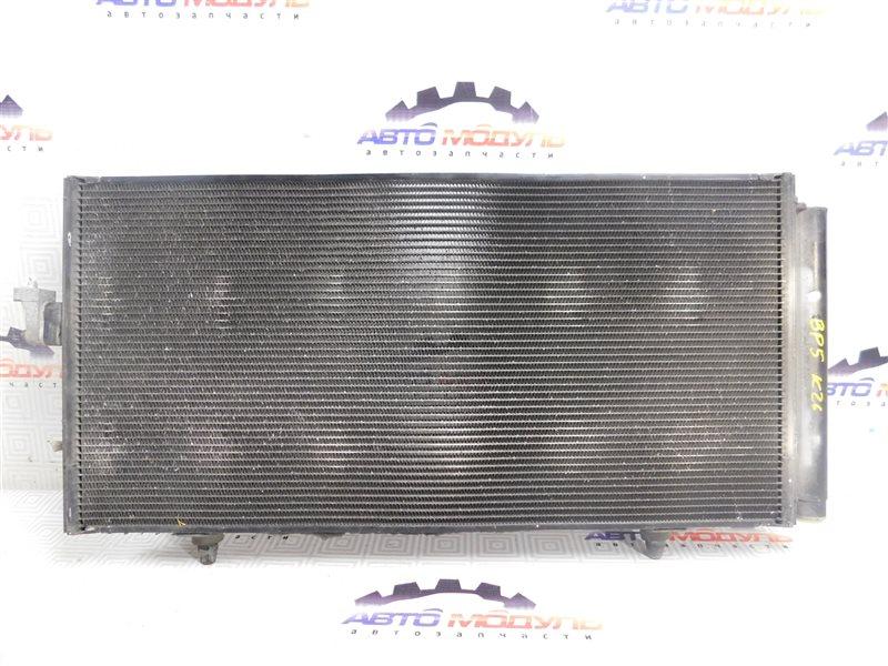 Радиатор кондиционера Subaru Legacy BP5-087167 EJ20X 2005