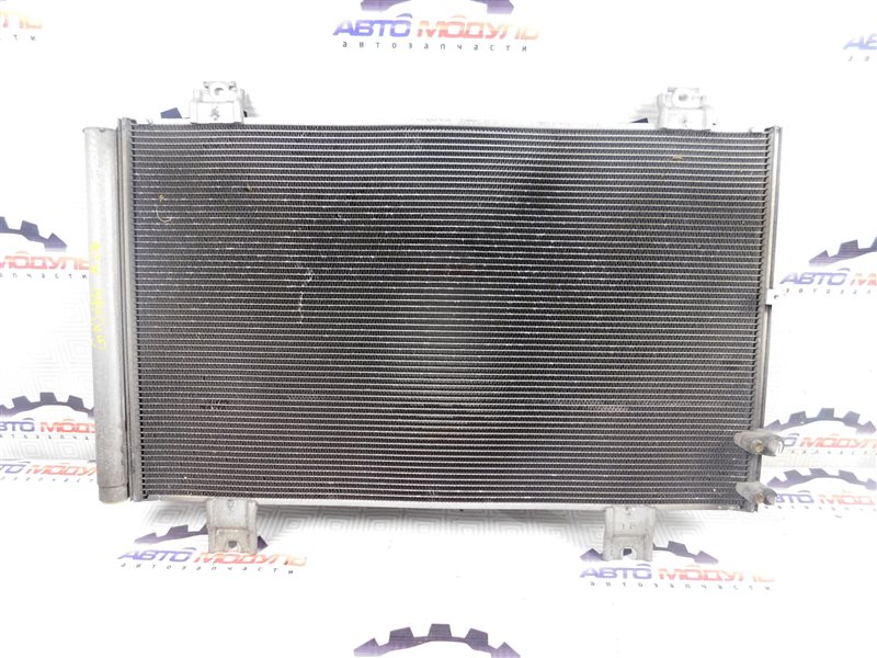 Радиатор кондиционера Toyota Crown GRS180-0002649 4GR-FSE 2004