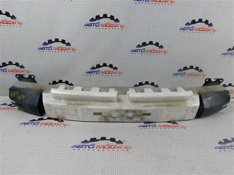 Усилитель бампера Subaru Legacy BP5-087167 EJ20X 2005 передний верхний