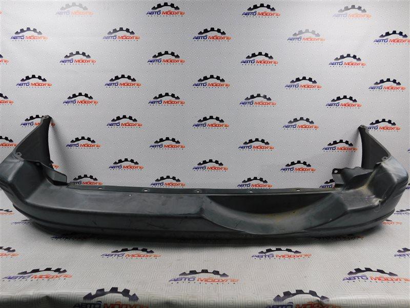 Бампер Honda Cr-V RD1-1077764 B20B задний