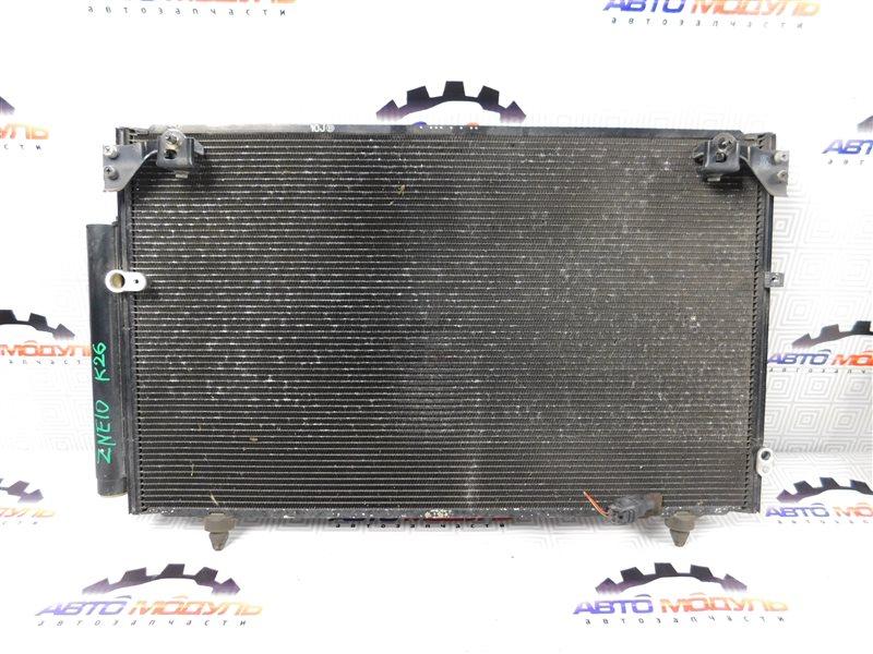 Радиатор кондиционера Toyota Wish ZNE10-0390919 1ZZ-FE 2007