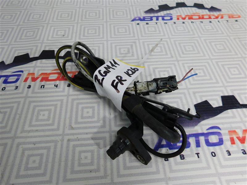 Датчик abs Toyota Isis ZGM10 передний правый