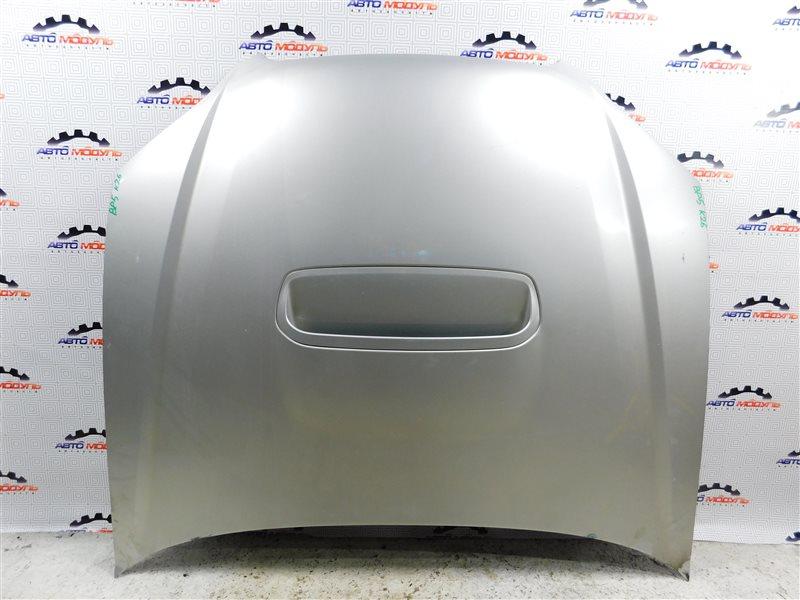 Капот Subaru Legacy BP5-087167 EJ20X 2005