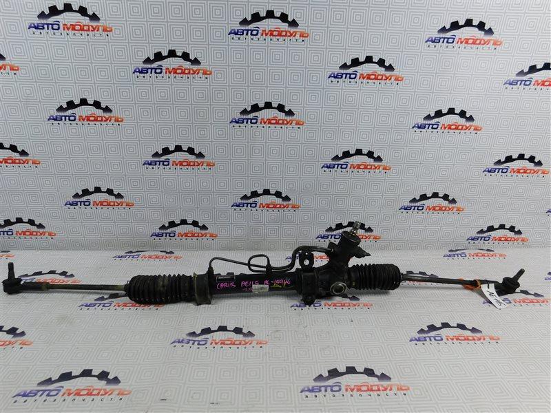 Рейка рулевая Toyota Sprinter Carib AE100