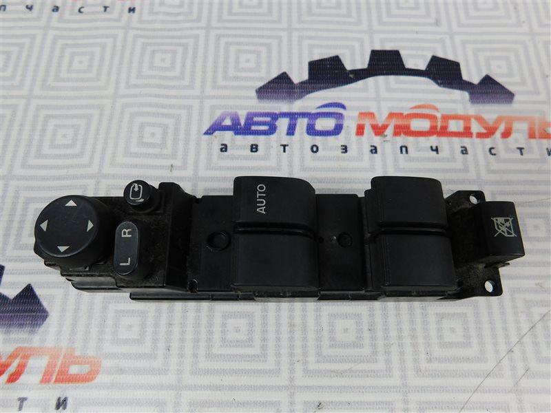 Блок упр. стеклоподьемниками Mazda Demio DE3FS передний правый