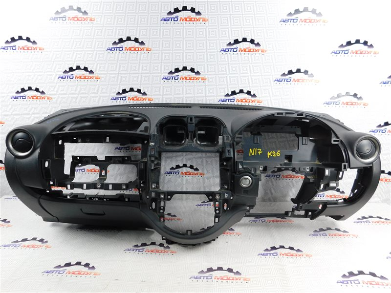 Торпедо Nissan Latio N17-001657 HR12-DE 2012